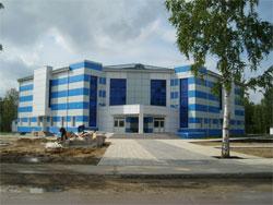 Завод Металлопрофиль материалы для кровли и фасада в